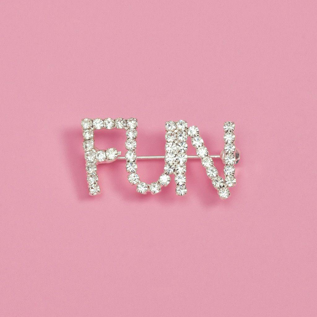 fun pin