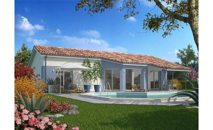 La maison Lumière Nos modèles Pinterest - Construire Une Maison De 200m2