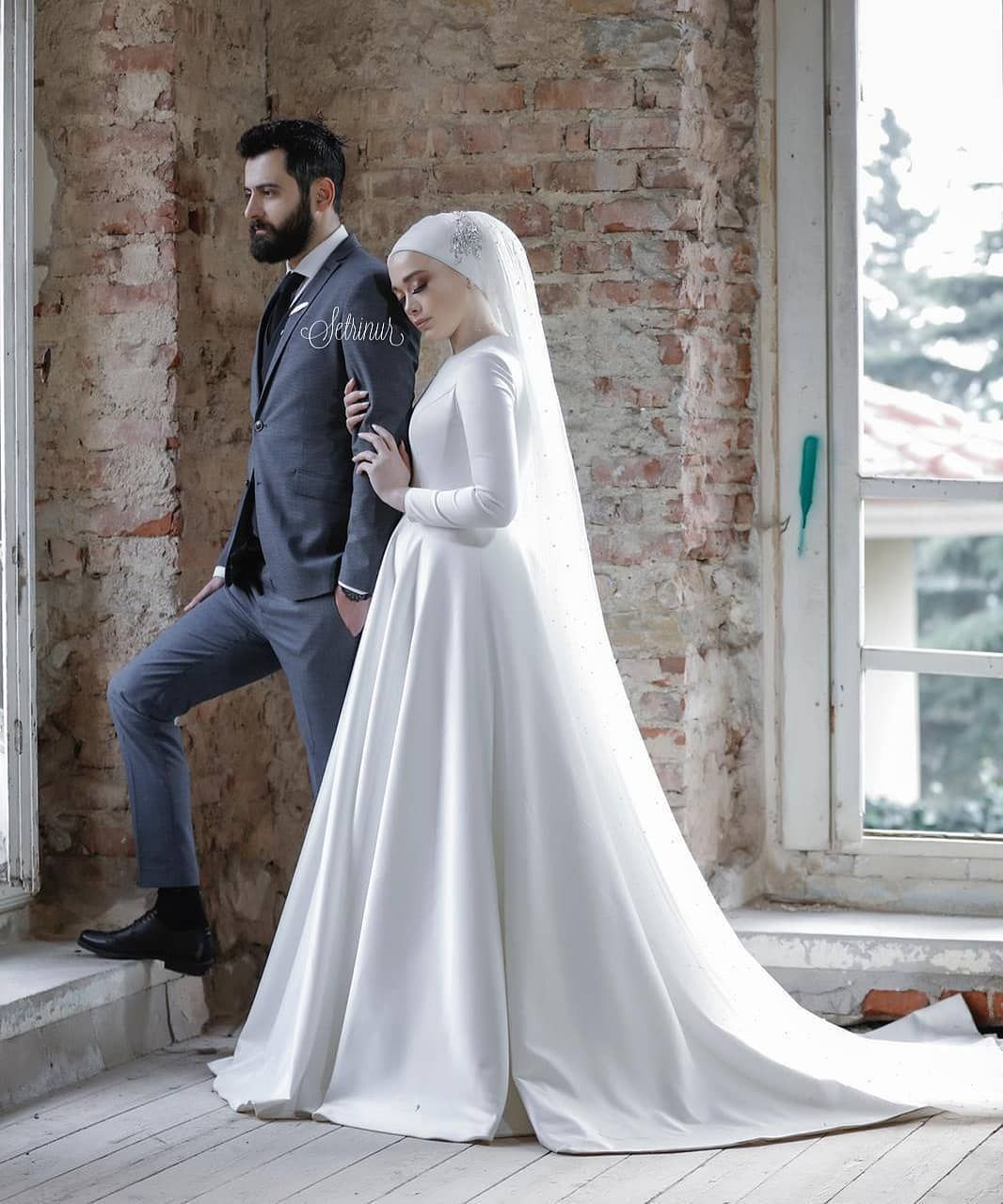 Hijab Wedding Style - Hijab Wedding Dress indian wedding dresses