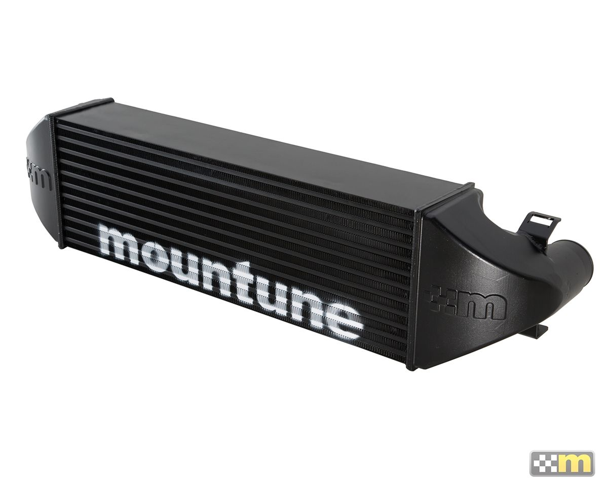 mountune Intercooler Upgrade, Focus RS | Ford Focus RS | Pinterest