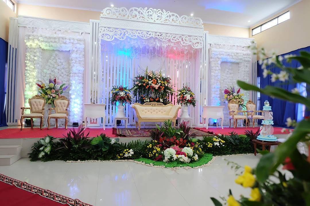 Model Dekorasi Pernikahan Modern Minimalis Sederhana Di 2019