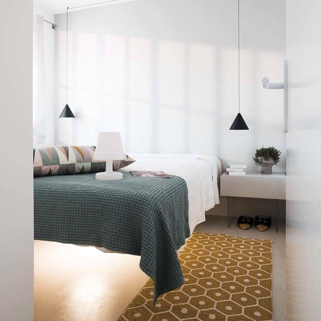 Morning light @ LAGO Welcome Cap d'Agde • More on www.lago.it • #lagodesign #interiordesign #bedroom