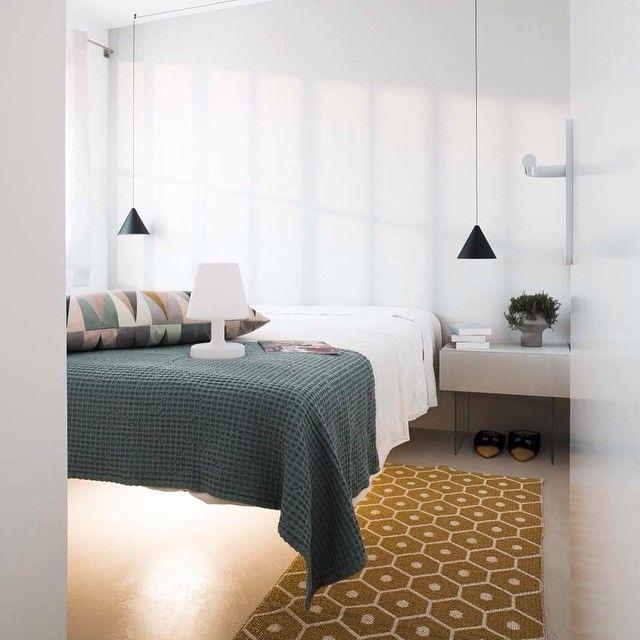Morning light @ LAGO Welcome Cap d'Agde • More on www.lago.it • #lagodesign #interiordesign #bedroom
