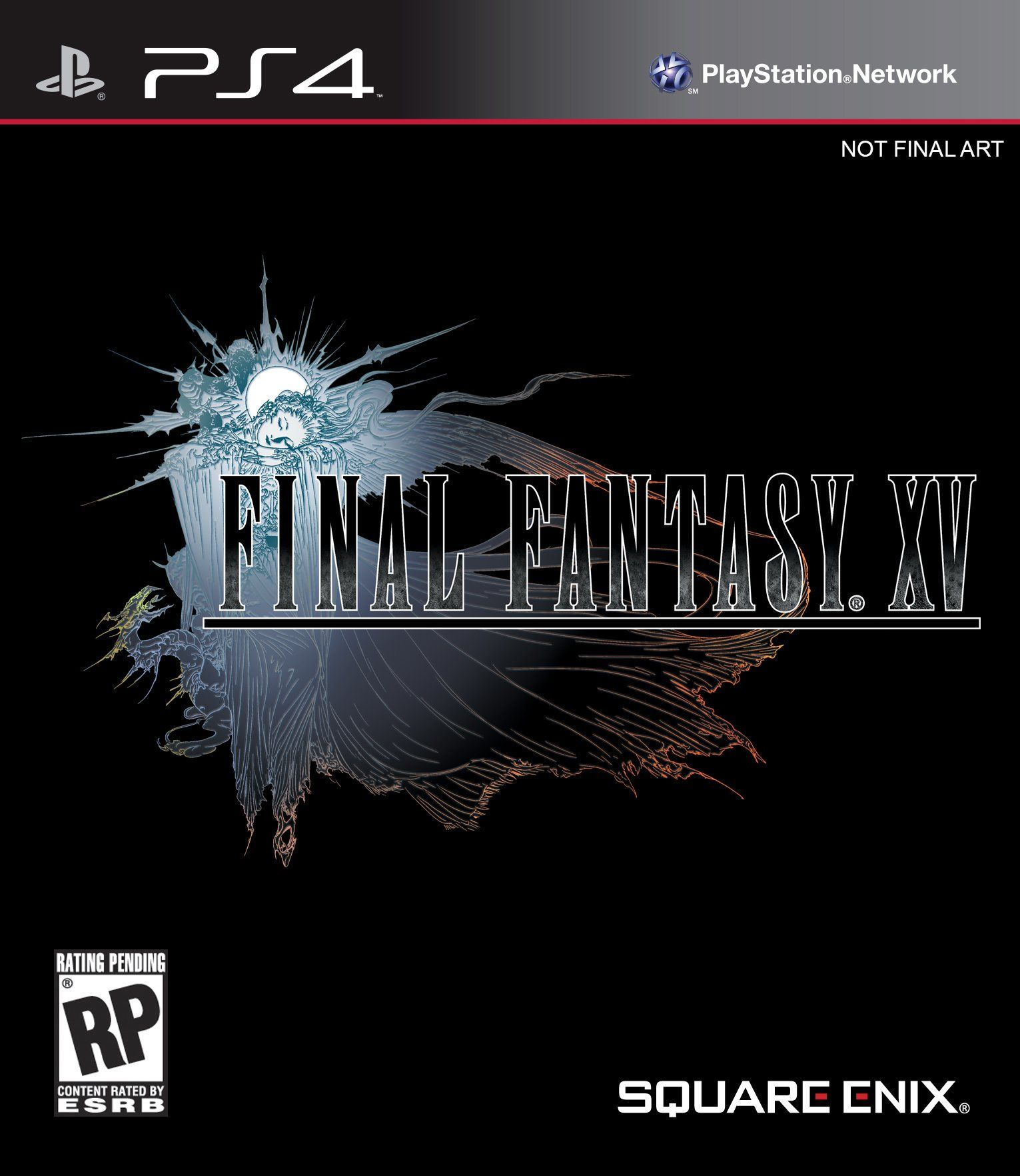Amazoncom Final Fantasy XV PlayStation Video Games - Best trailers 2014 one epic video