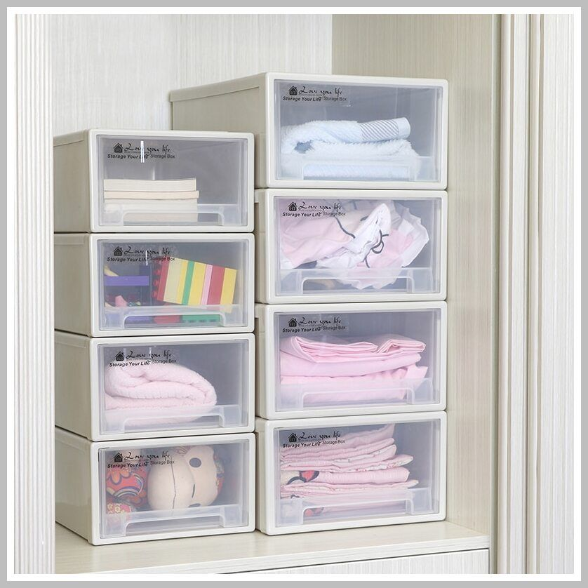 59 Reference Of Single Plastic Drawer Storage Containers In 2020 Storage Drawers Plastic Drawers Drawers