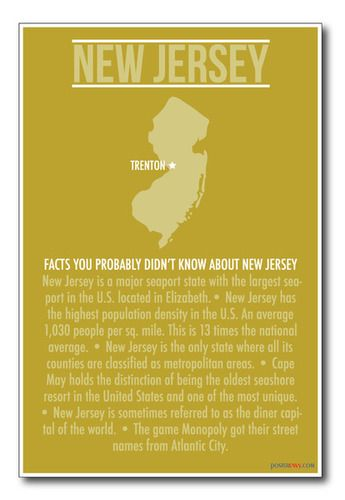 New Jersey capitols capitol usa us states america united maps ...