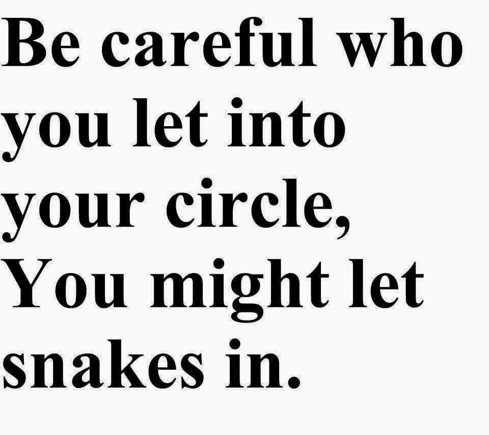 Bad Biches glitter graphics   images.blogspot.com: Be carful who you let into your circle, You ...