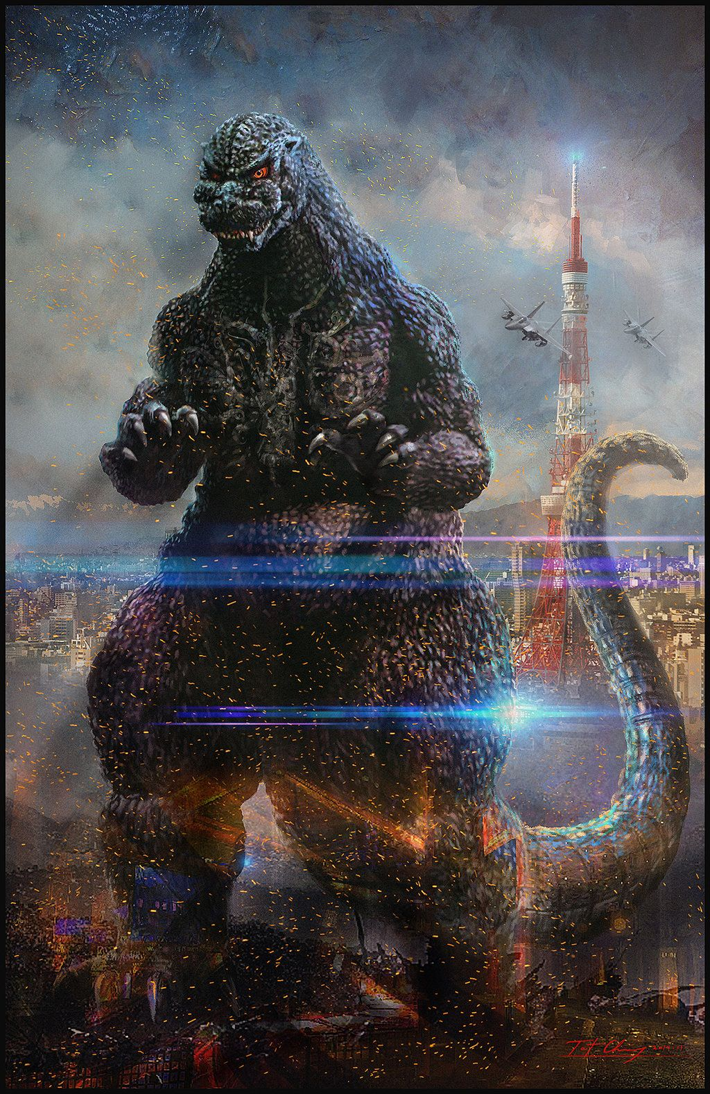 Kaiju Supreme image by The Legendary Rawnzilla Godzilla