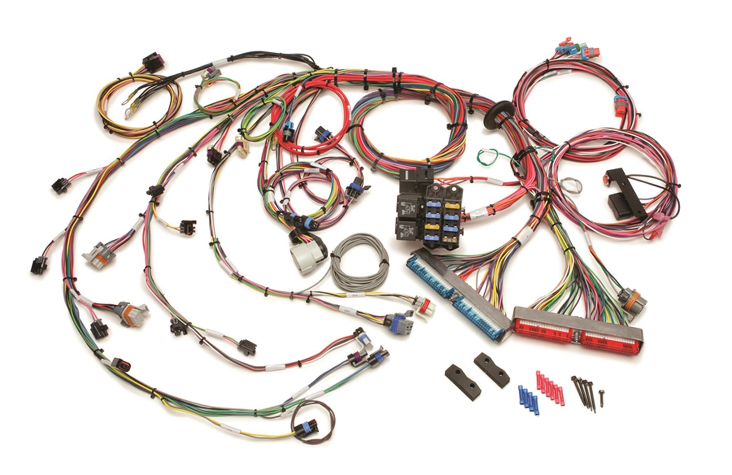 Sponsored Ebay  60218 Painless Wiring 60218 Fuel Injection Wiring Harness In 2020