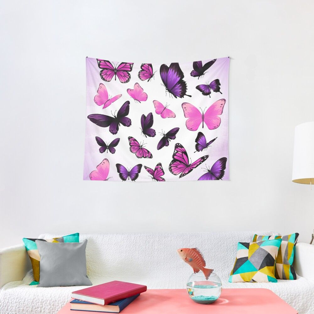 Pin On Wall Tapestry Wall Hangings