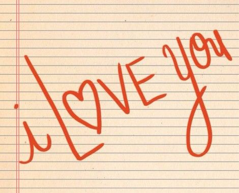 My husband wrote me a Facebook newsletter! This is priceless!! Check - love letter to my husband