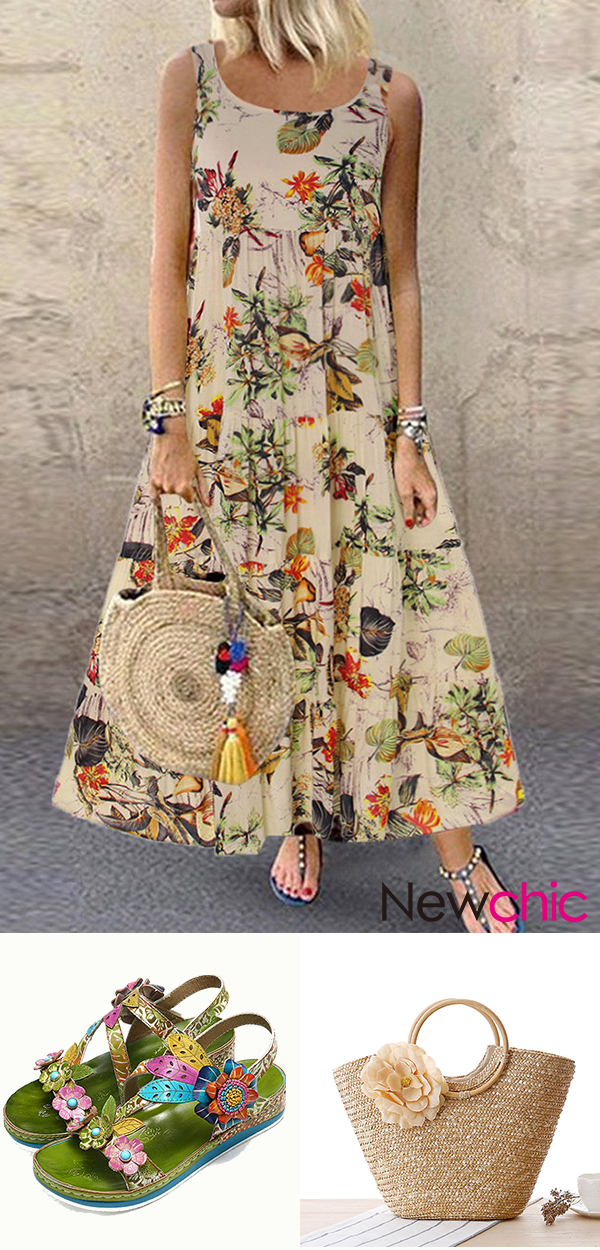 Photo of #How To Wear# Fashion Dress & Bag & Shoes For You!
