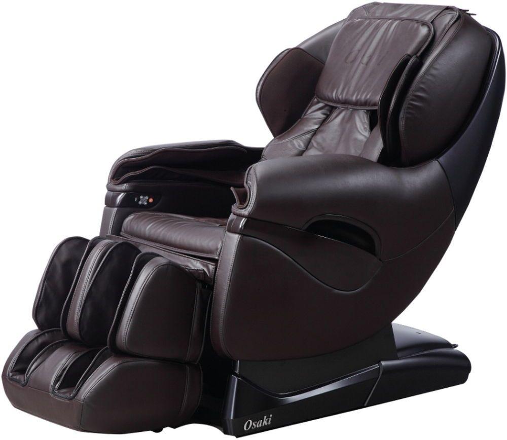 New osaki massage chair zero gravity recliner with heat