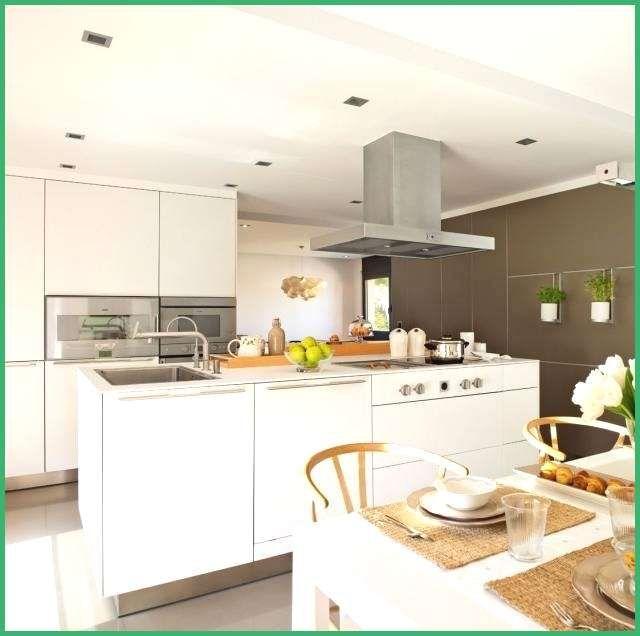 Weiße Küche Welche Wandfarbe