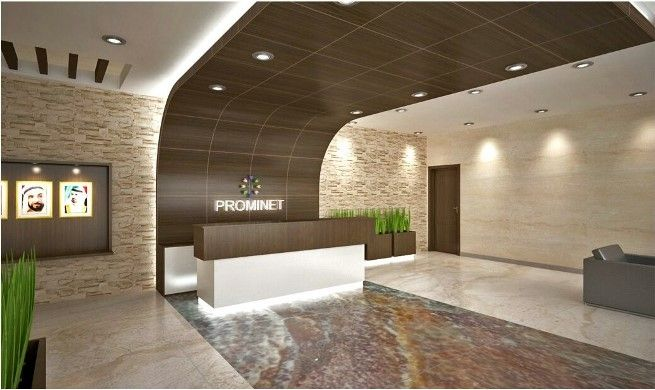 Interior Design Ideas For Office Reception | office space ...