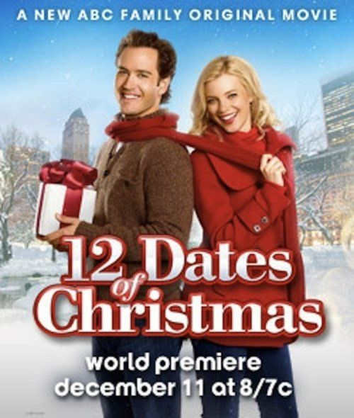 Of Movie Christmas Dates Online 12 friends and