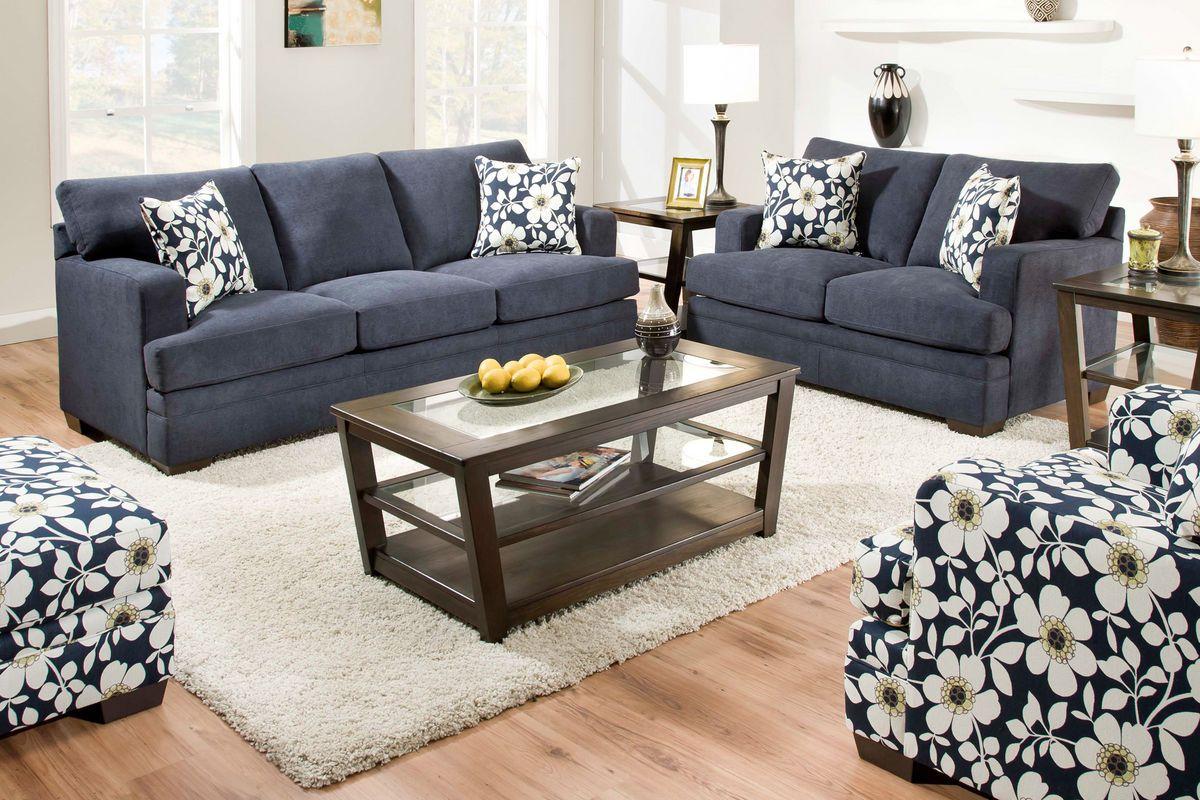 Chicklet From Gardner White Furniture Colorful Furniture Living Room Furniture Leather Sofa Living Room