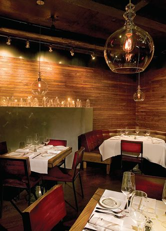 Quality Meats Avroko A Design And Concept Firm Restaurant Design Industrial Modern Design Wall Treatments