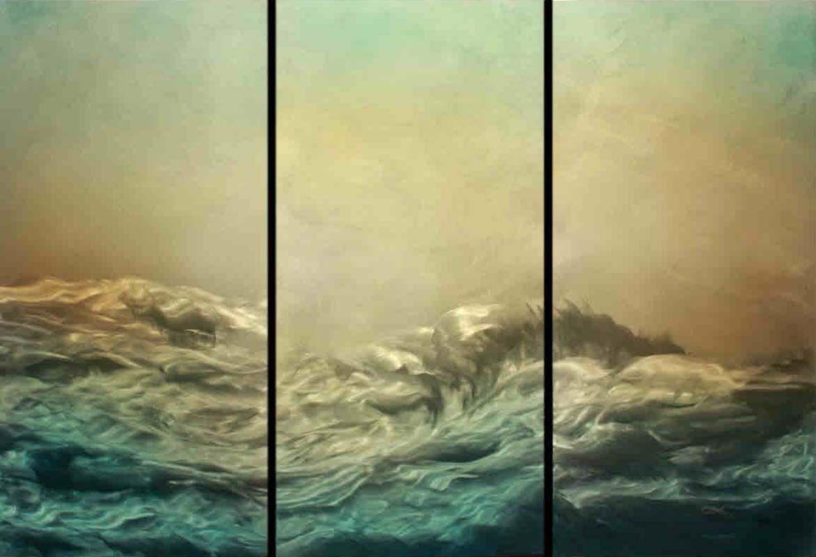 Metal Surf Art | www.topsimages.com