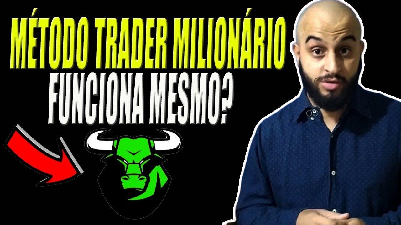 reclame aqui trader milionário