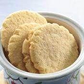 Bisquick No Roll Sugar Cookies