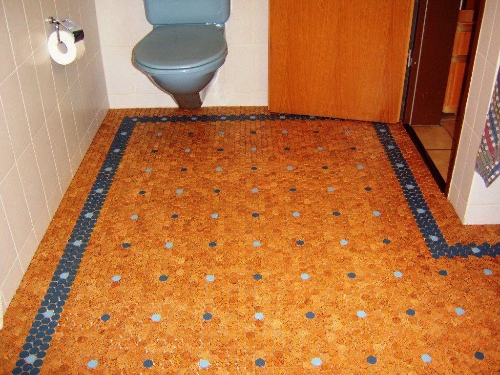 Cork Tile Flooringparquet And Border Korkmosaik 10 X 30cm Round 30