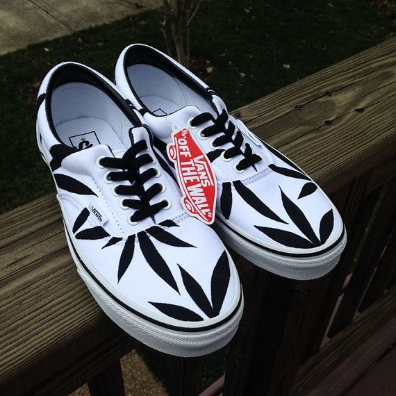 Ganja Galaxy Weed Unisex Classic Canvas Lace Up Shoes Sneakers For Men /& Women