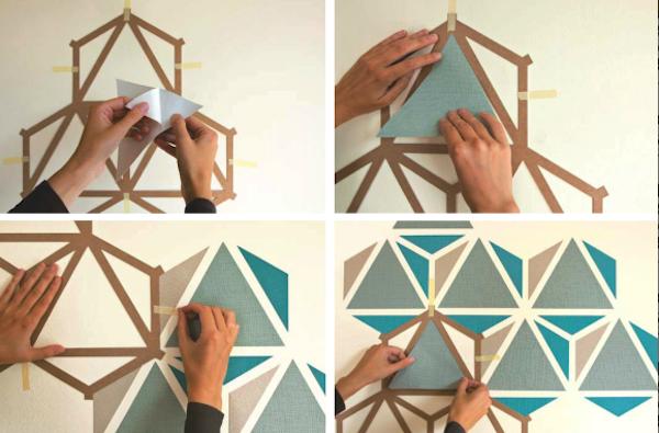 30++ Decoracion de paredes con mosaicos inspirations
