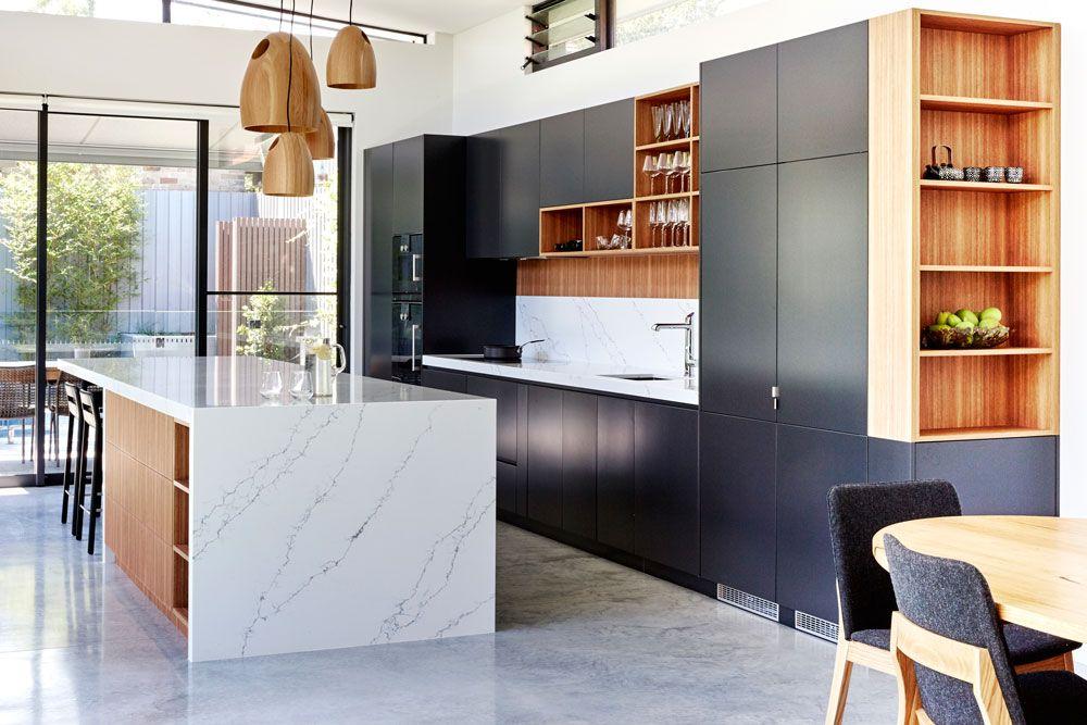 Kitchen Ideas | Image Gallery | Premier Kitchens Australia