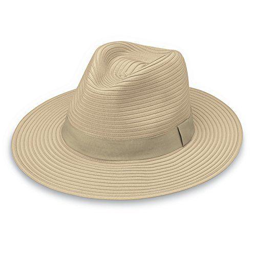 5f3e68a211553 Wallaroo Hat Company Hamilton UPF 50 Men s Hat