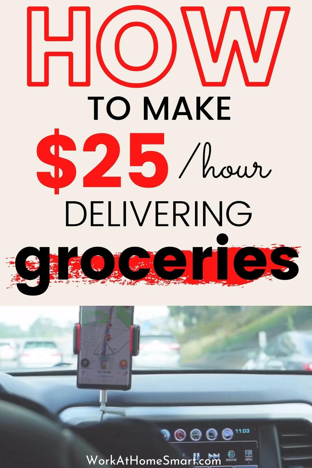 15 Best Delivery App Jobs Hiring In 2021 Video Video Delivery Driver Jobs How To Get Money Delivery Groceries