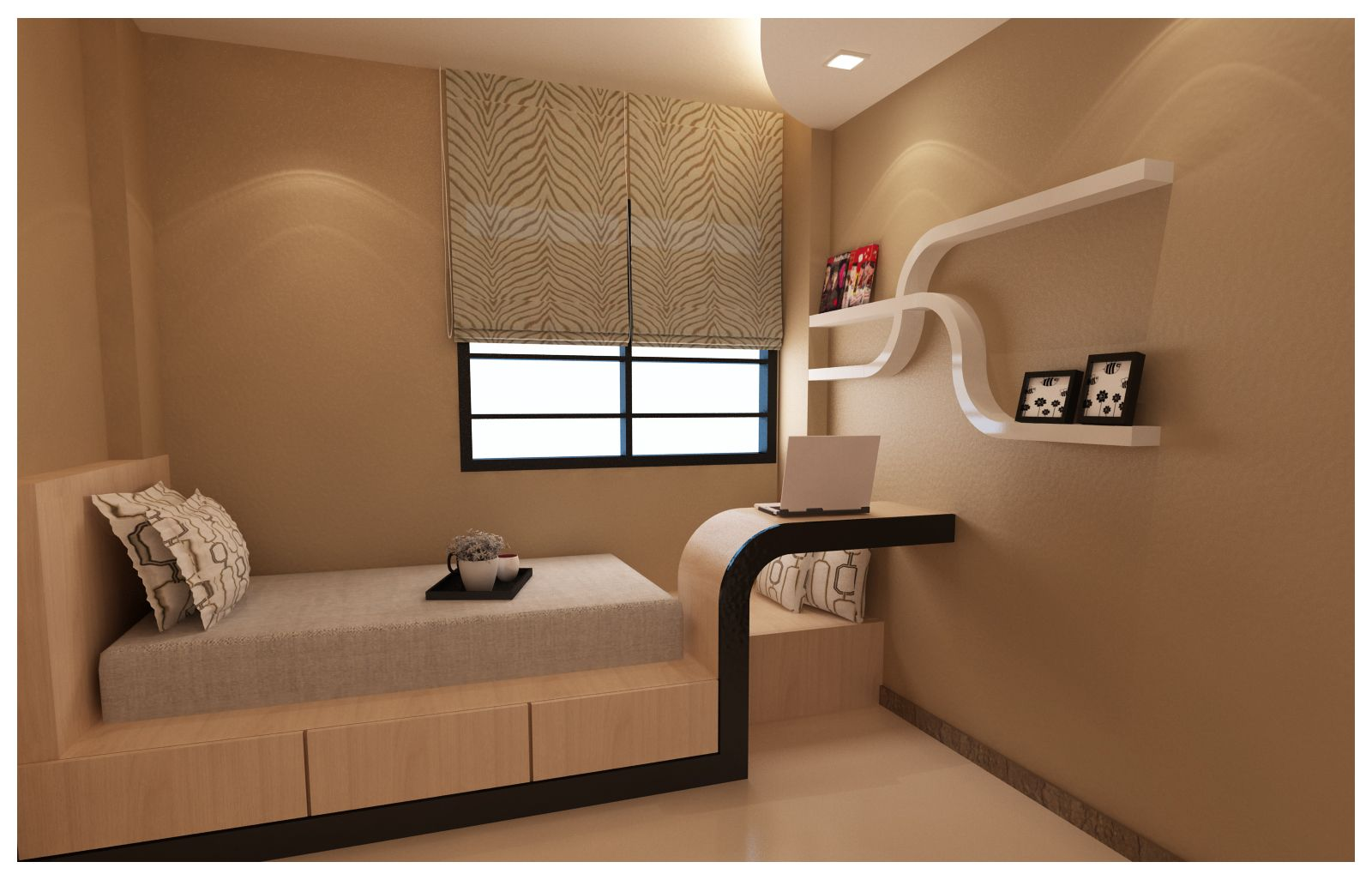 Bedroom interior design singapore 5