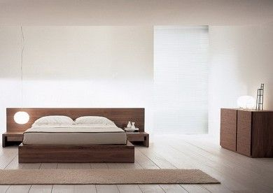 Simple Modern Bedroom Design Mesmerizing Simple Modern Bedroom Design Ideas In Asian Minimalist Decoration Review