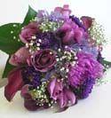 Bridal Bouquets, Bride's Handtied Bouquets, Wedding Flowers by Weddingbokay