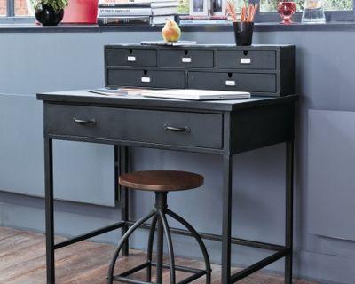 Aménager et décorer son bureau bureau scrivania
