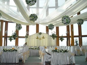 1000 ideas about tenture mariage on pinterest mariage blanc mariages and reception mariage - Drap Plafond Mariage