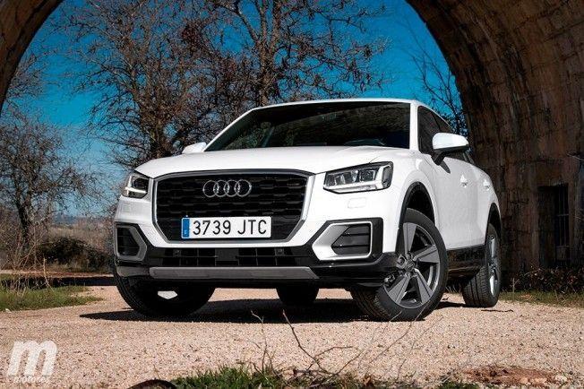 Cool Audi: Audi Q2...  Coches que nos gustan para ti Check more at http://24car.top/2017/2017/05/14/audi-audi-q2-coches-que-nos-gustan-para-ti/