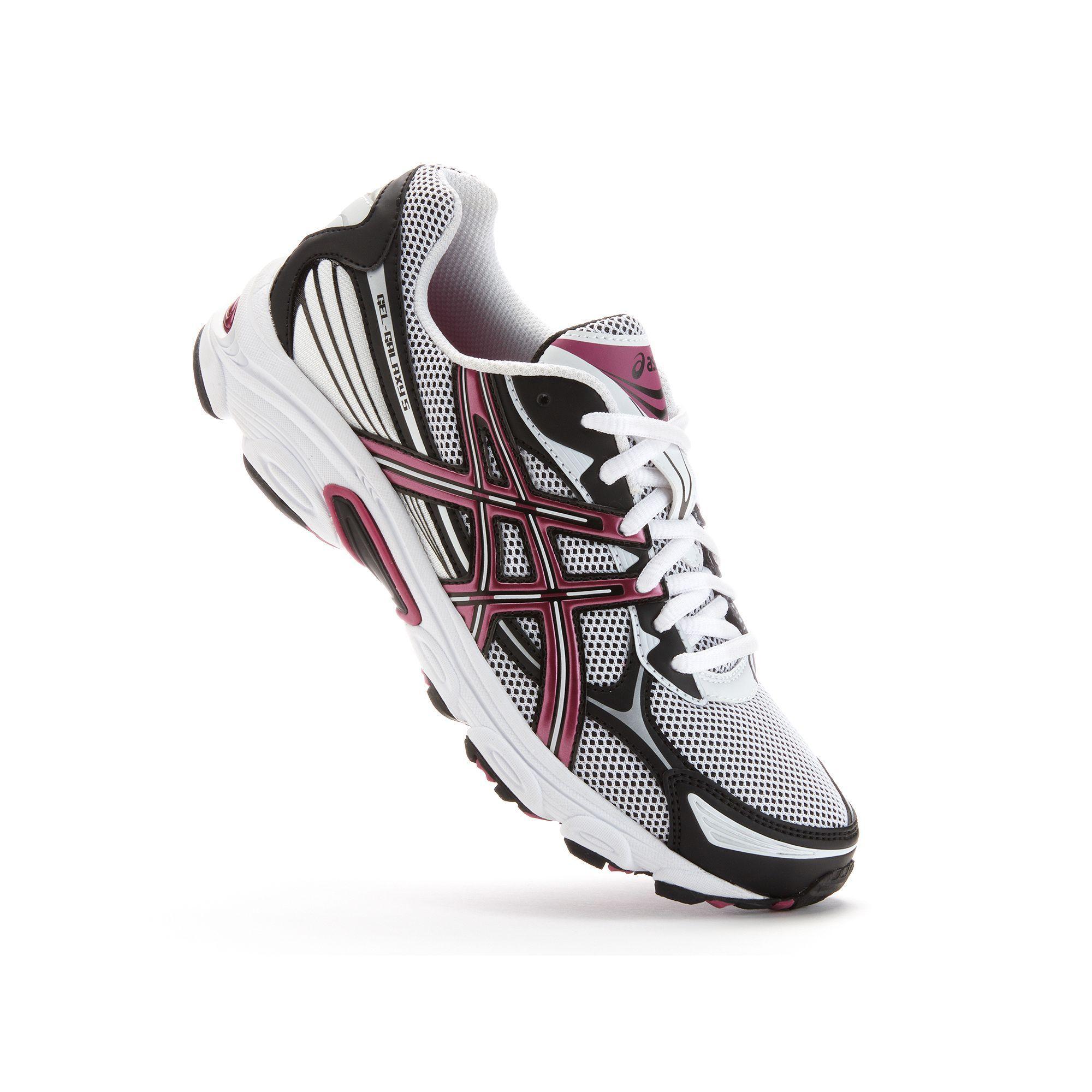 ASICS Gel-Galaxy 5 Women's Running Shoes, Size: 11, White Oth