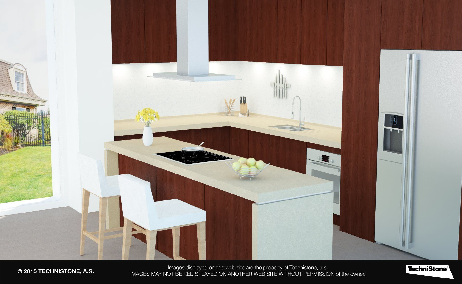 Technistone Is A Beautiful Line Of Quartz With The Help Of Technistone Visualizer We Have