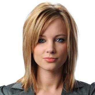 Les différentes coupes de cheveux à la mode correspondant