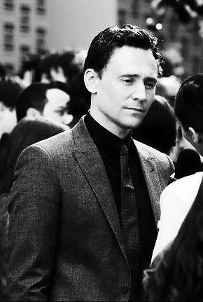 Mr. Hiddleston