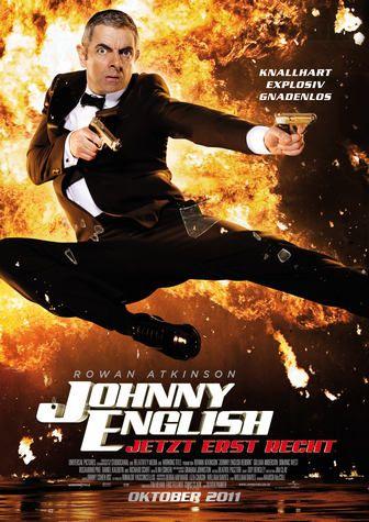 johnny english2