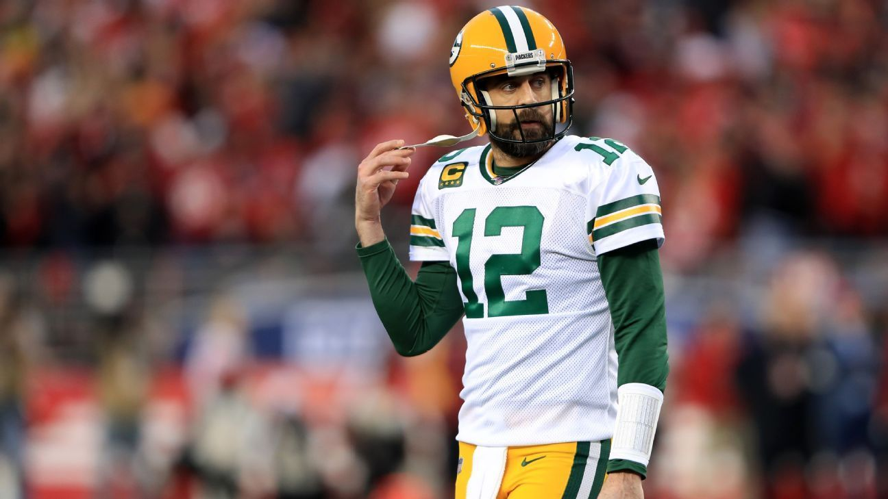 Lafleur Bothered By Packers Lack Of Fire Vs 49ers Best Football Team Nfc Championship Game Super Bowl