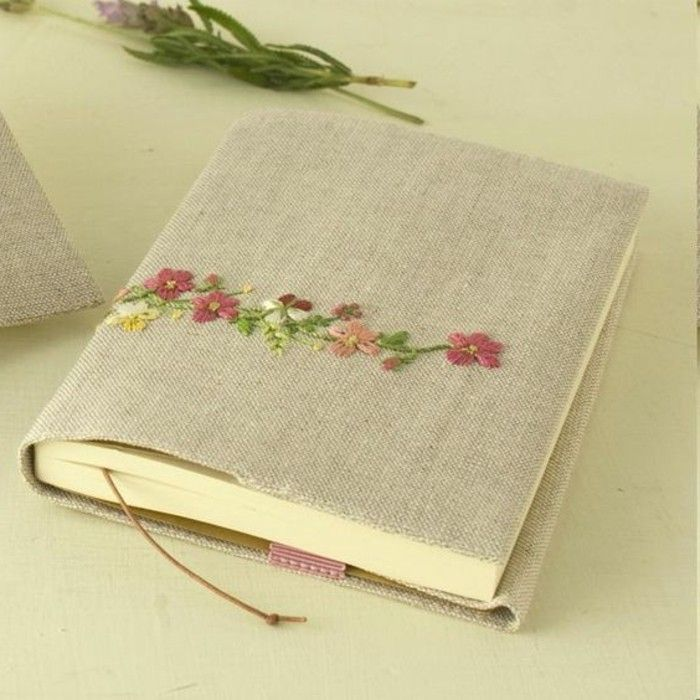 ▷ 1001+ Ideen für Buchumschlag selber machen - Wie ist da möglich ...
