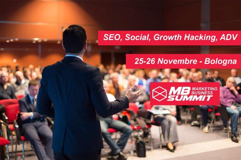 Nasce #Marketing Business Summit: l'evento di marketing che farà bene al tuo business https://t.co/B102Tlafgi https://t.co/vUb0e9T1HL