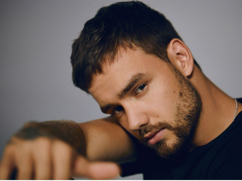 Liam Payne Bares It All In New Photoshoot Leaving Fans Thirsty For More Of The One Direction Stud #liampayne