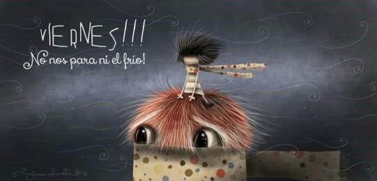 Viernes No Nos Para Ni El Frio Illustrators Powerpuff Girl Image