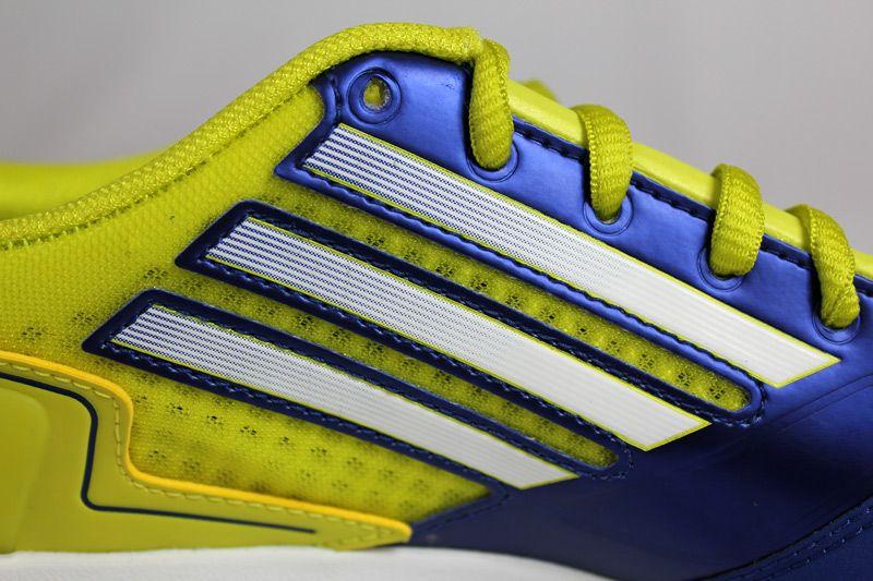 Die Handballschuhe 201213 neuen adizero Adidas Prime die Saison für IxIwr4F