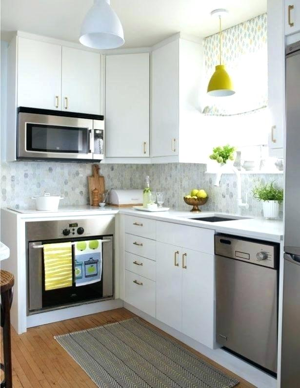 Kitchen Design For Small Space Simple Kitchen Design Small Space Simple Kitchen Design For Sma Small Kitchen Decor Kitchen Layout Small Apartment Kitchen Decor