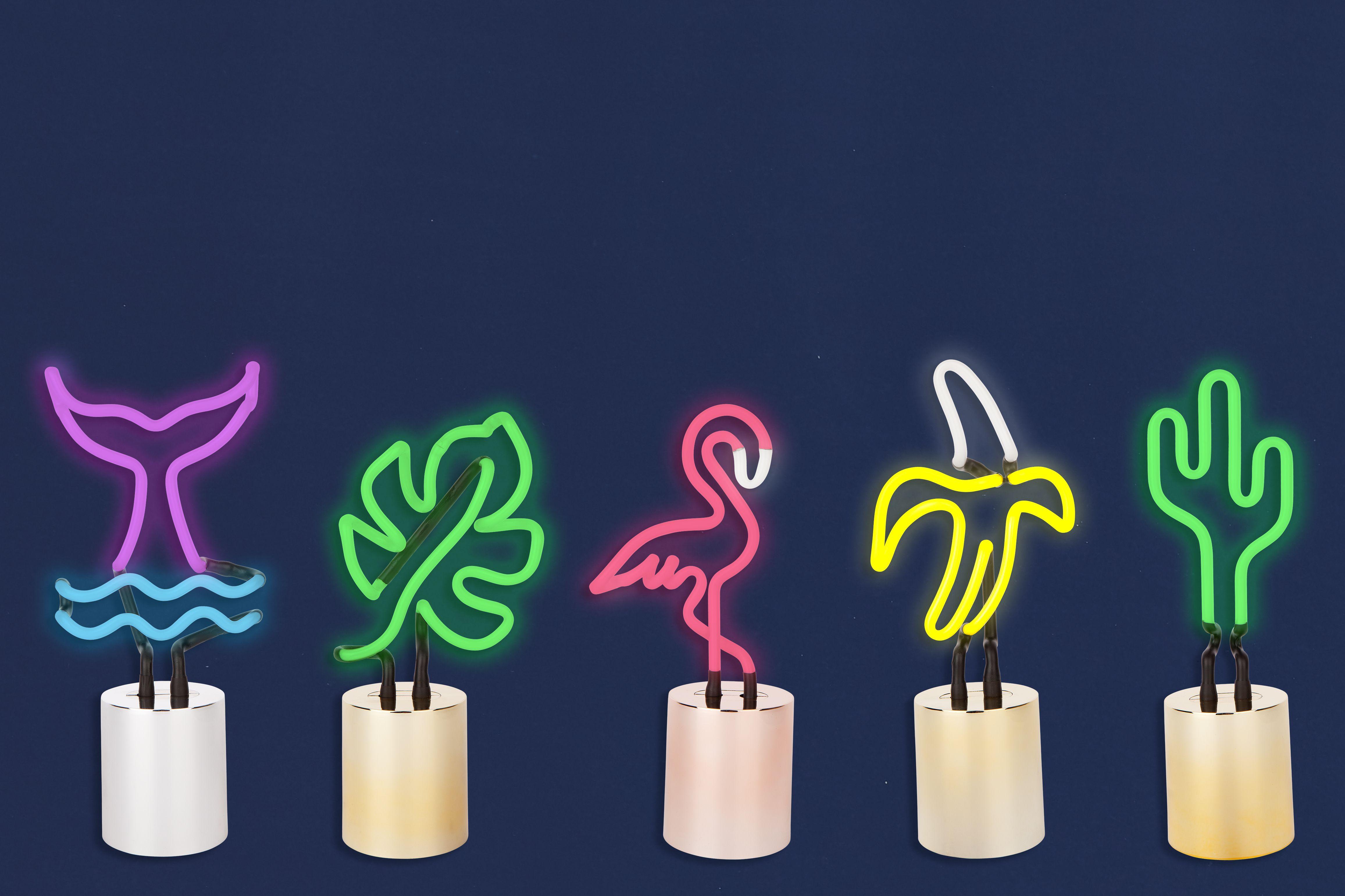 S1819 Neon Lights small Neon lighting, Fairy lights